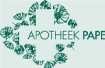 Apotheek Pape Logo